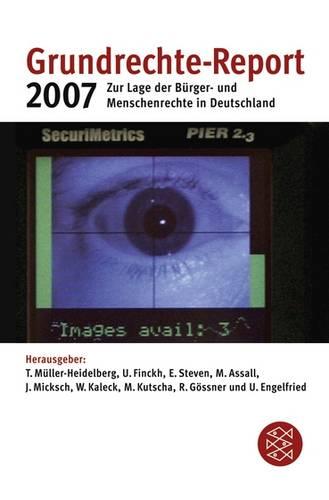 Grundrechte-Report